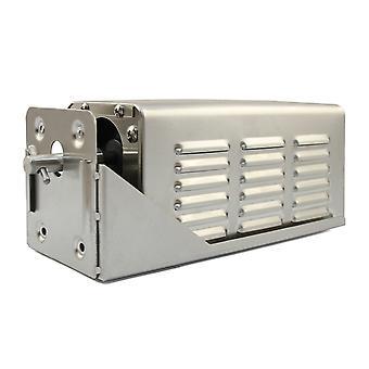 Spit Rotisserie BBQ Hog Roaster Electric Motor Stainless Steel Heavy Duty 90kg