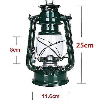 Retro outdoor camping lampa naftowa lampa naftowa latarnia w stylu śródziemnomorskim wystrój wielofunkcyjne żelazko