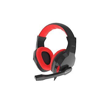 Auriculares con micrófono Genesis Argon 110 Negro