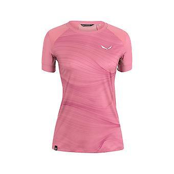 Salewa Seceda Dry W 280706570 trening hele året kvinner t-skjorte