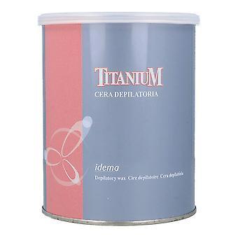 Kroppshårborttagning Vax Idema Can Pink (800 ml)