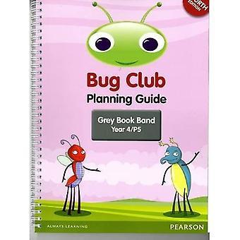 INTERNATIONAL Bug Club Planning Guide Year 4 2017� edition (BUG CLUB)