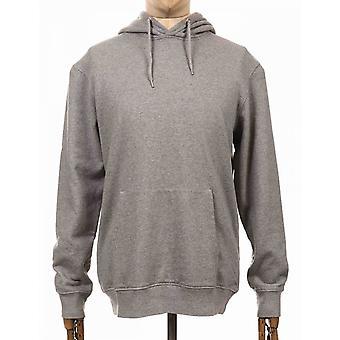 Colorful Standard Organic Cotton Hooded Sweat - Grey Heather