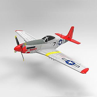 Remote control helicopters rc 768 1 mus&tang p51d 750mm wingspan epo warbird rc airplane rtf|rc airplanes red
