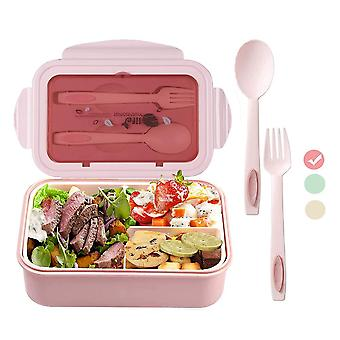 Lunch Box Containers For Kids And Adults