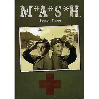 Maische-TV: Season 3 [DVD] USA import