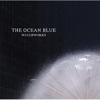 Ocean Blue - waterwerken [CD] USA importeren
