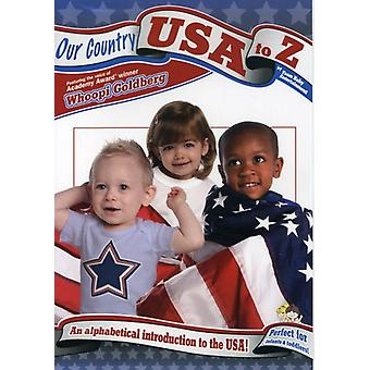 Nascar Baby/Usa-Z [DVD] USA import
