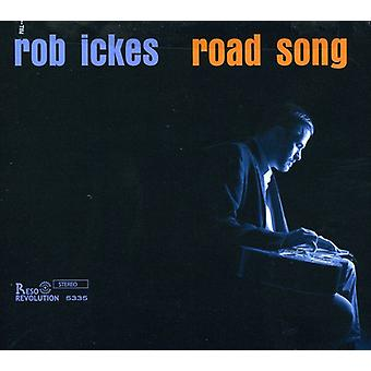 Rob Ickes - Road Song [CD] USA import