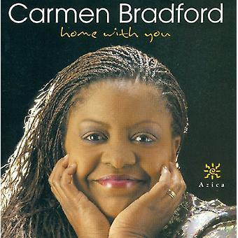Bradford/Berg - Home with You [CD] USA import