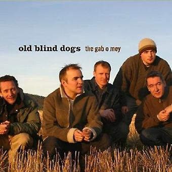 Old Blind Dogs - Gab O Mey [CD] USA import