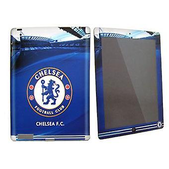 Chelsea iPad 2 / 3 & 4 G huid