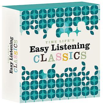 Various Artist - Easy Listening Classics [CD] USA import