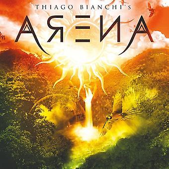 Thiago Bianchi - Thiago Bianchi's Arena [CD] USA import