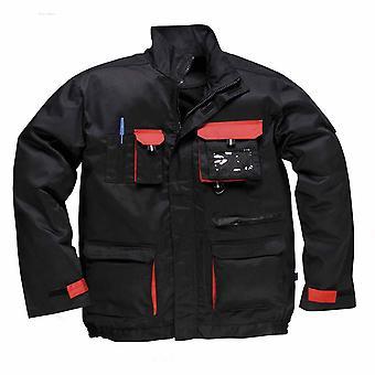 Portwest - Texo Workwear Kontrast Jacke