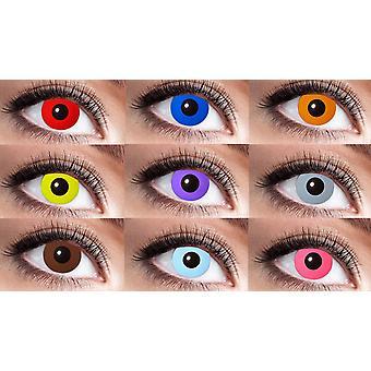Uni Kontaktlinse