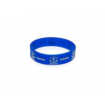 Everton FC virallinen jalkapallo silikoni ranneke