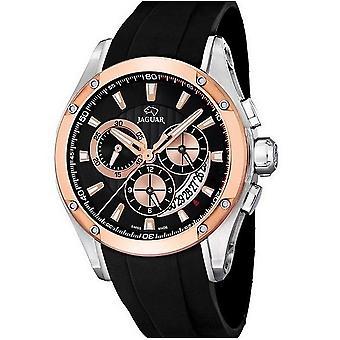 Jaguar Herre watch chronograph J689-1