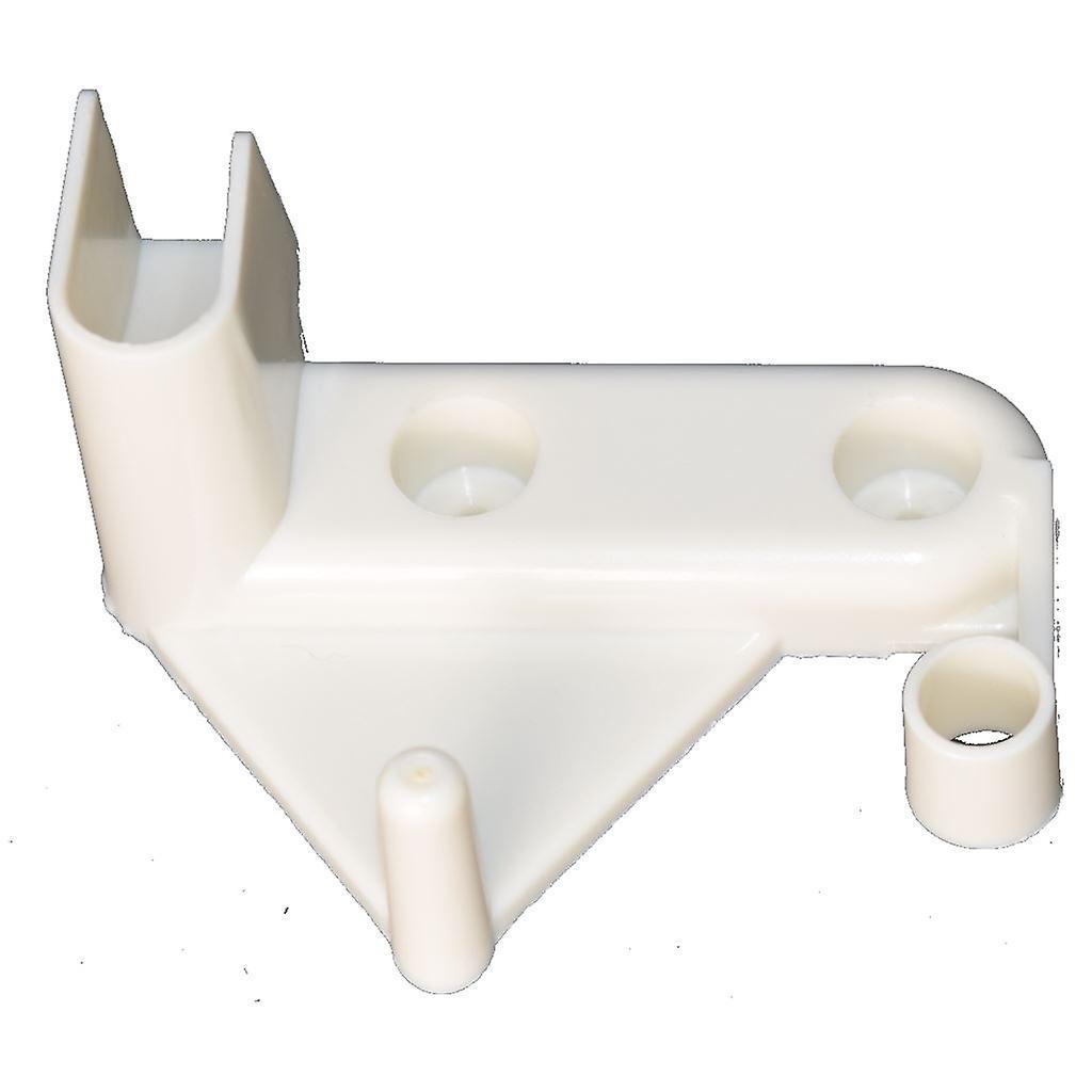 INDESIT uiaa12uk.1 main droite charnière rabat de Congélateur