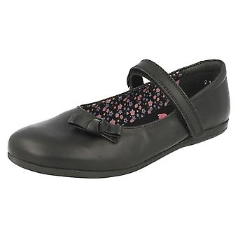 Girls Startrite Mary Jane Style Smart Shoes Minnie