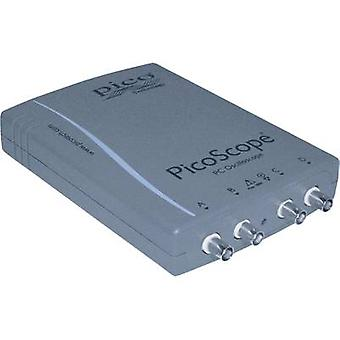 pico PP479 Oscilloscope USB 20 MHz 4 canali 80 MSa/s 32 MP 12 Bit Digital storage (DSO), Analizzatore di spettro