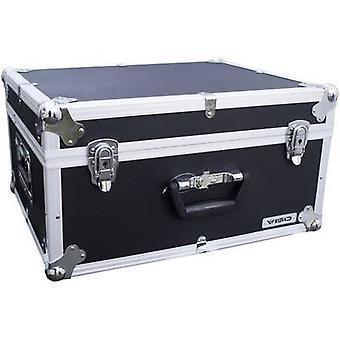 VISO MALLEM Universal verktøyet boksen (tom) (L x b x H) 500 x 400 x 260 mm