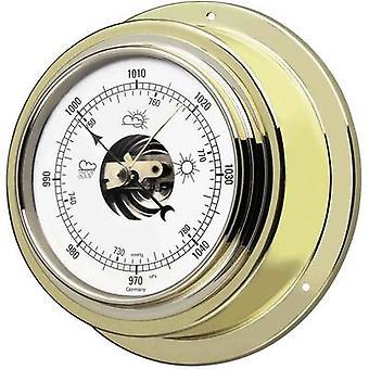 TFA Dostmann 29.4010B Barometer Brass