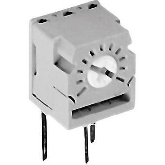 2046501700 cermet rietenknipper lineaire 0,5 W 1 kΩ 210 ° 1 PC('s)