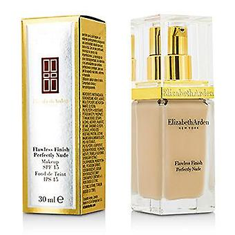 Elizabeth Arden Flawless Finish Perfectly Nude Makeup Spf 15 - # 02 Alabaster - 30ml/1oz