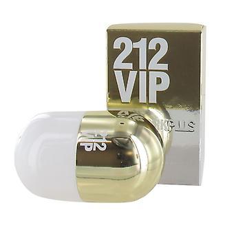Carolina Herrera 212 VIP 20ml Eau de Parfum Spray for Women