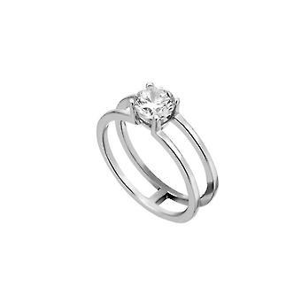 Esprit - Ring - Damen - ESRG00101118 - LILLIAN