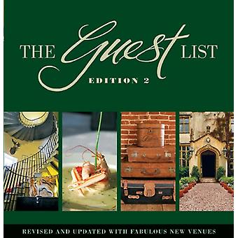 The Guest List - Collection 2 by Donna Wood - 9780749563134 Book