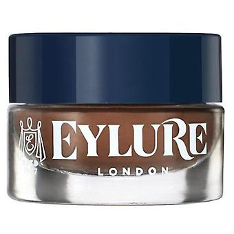 Eylure Brow Pomade Mid Brown Shadow cream eyebrows chestnuts