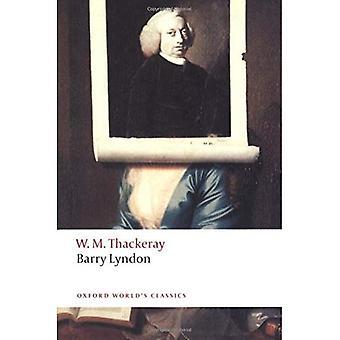 Barry Lyndon (Oxford World's Classics)