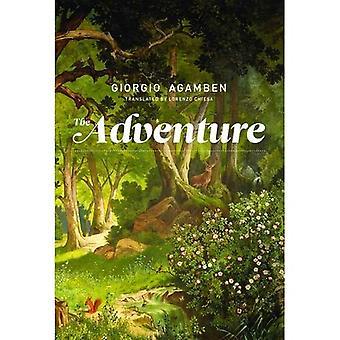 De avontuur (het avontuur)