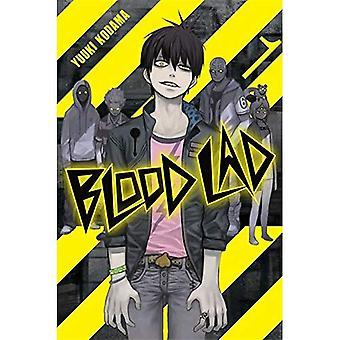 Bloed Lad, Vol. 1