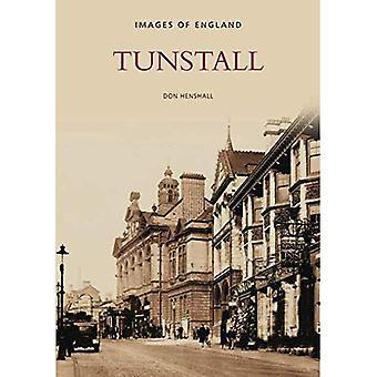 Tunstall (immagini dell'Inghilterra) (immagini dell'Inghilterra)