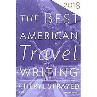 Le meilleur voyage américain, 2018 (meilleure série américaine