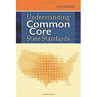 Understanding Common Core Standards