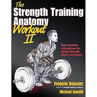 La force anatomie d'entraînement, Volume II: 2