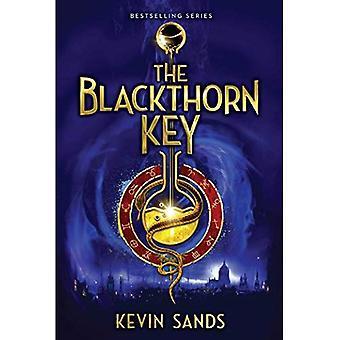 La clave de Blackthorn