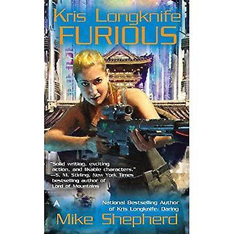 Kris Longknife: furioso