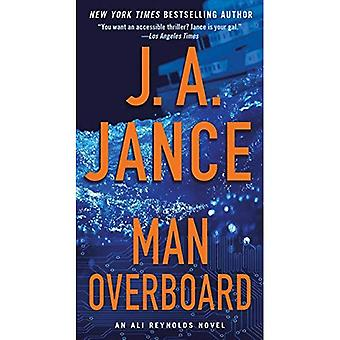 Man overboord: Een roman van Ali Reynolds (Ali Reynolds)