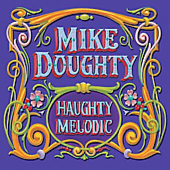 Mike Doughty - Haughty Melodic [CD] USA import