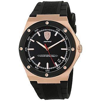 Scuderia Ferrari Quartz Analog Man Silicone wrist watch 830553