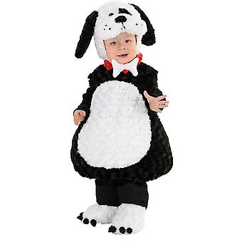 Little Puppy Toddler Costume