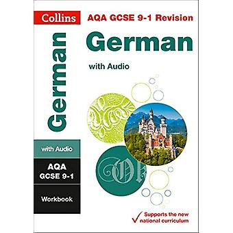 AQA GCSE 9-1 German Workbook (Collins GCSE 9-1 Revision) by AQA GCSE