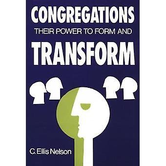 Seurakuntien lomakkeen valtuudet muuttaa Nelson & Carl Ellis