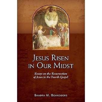 Jesus Risen in Our Midst Essays on the Resurrection of Jesus in the Fourth Gospel by Schneiders & Sandra