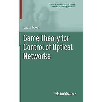 Peliteorian optinen verkkojen Pavel & Lacra tarkastusta varten